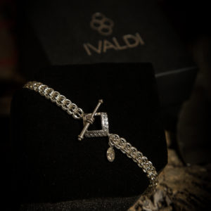 IVALDI – Chainmail Jewelery